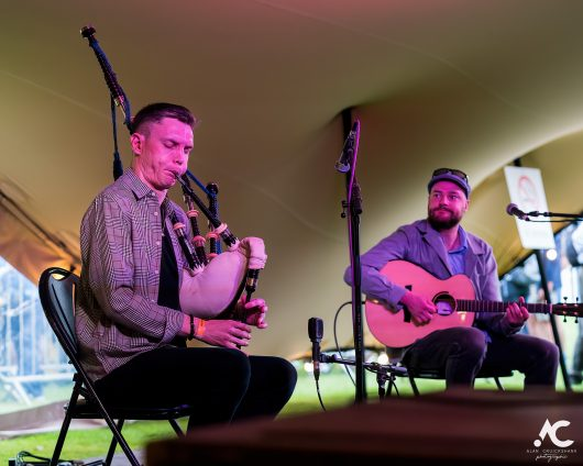 Tent2 at The Gathering Inverness September 2021 89 530x424 - The Gathering, 2021 - Review