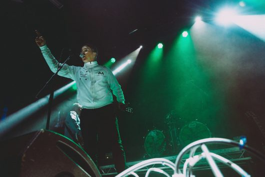 The Complete Stone Roses 01at Ironworks Inverness 2492021 530x353 - The Complete Stone Roses, 24/9/2021 - Images