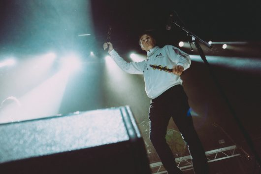 The Complete Stone Roses 04at Ironworks Inverness 2492021 530x353 - The Complete Stone Roses, 24/9/2021 - Images