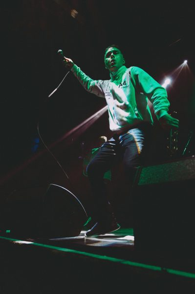 The Complete Stone Roses 10at Ironworks Inverness 2492021 399x600 - The Complete Stone Roses, 24/9/2021 - Images