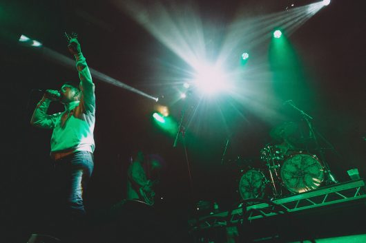 The Complete Stone Roses 16at Ironworks Inverness 2492021 530x353 - The Complete Stone Roses, 24/9/2021 - Images