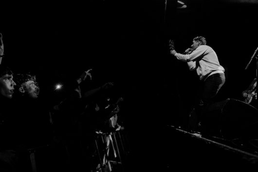 The Complete Stone Roses 28at Ironworks Inverness 2492021 530x353 - The Complete Stone Roses, 24/9/2021 - Images