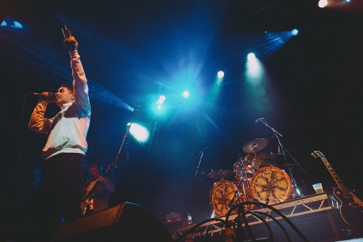 The Complete Stone Roses 29at Ironworks Inverness 2492021 530x353 - The Complete Stone Roses, 24/9/2021 - Images