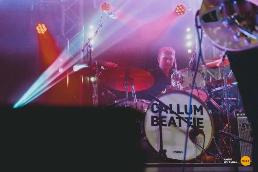 Callum Beattie 22 at Strathpeffer Pavilion 1102021  530x353 - Callum Beattie, 1/10/2021 - Images