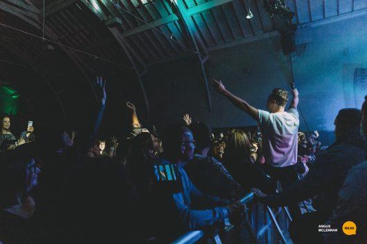 Callum Beattie 31 at Strathpeffer Pavilion 1102021  530x353 - Callum Beattie, 1/10/2021 - Images