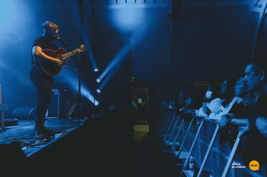 Dylan Tierney 2 at Strathpeffer Pavilion 1102021  530x353 - Callum Beattie, 1/10/2021 - Images