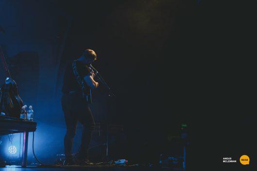 Dylan Tierney 9 at Strathpeffer Pavilion 1102021  530x353 - Callum Beattie, 1/10/2021 - Images