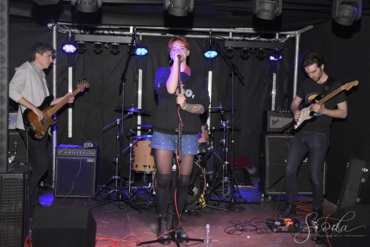 Peplo at Tooth Claw Inverness 9102021  DSC8875 530x354 - Outsider Art Fest, 8/10/2021 - Review