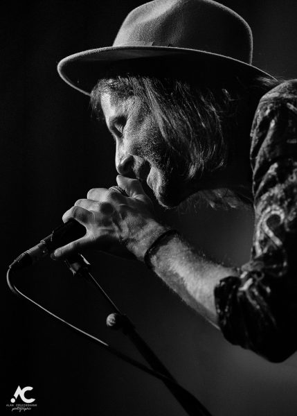The Byson Family at the Ironworks Inverness 13102021 10 429x600 - Del Amitri, 13/10/2021 - Images