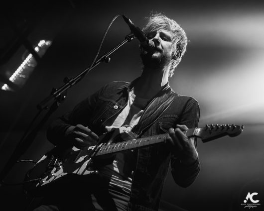 The Byson Family at the Ironworks Inverness 13102021 7 530x424 - Del Amitri, 13/10/2021 - Images
