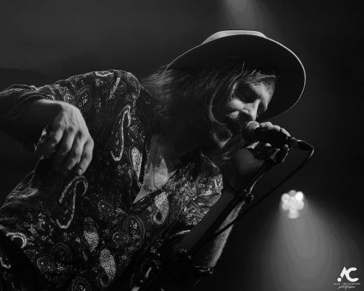 The Byson Family at the Ironworks Inverness 13102021 9 530x424 - Del Amitri, 13/10/2021 - Images